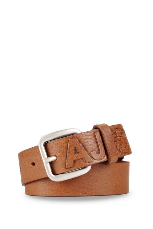 nuova collezione 3af15 426cd Cintura Armani Junior itissgv.it