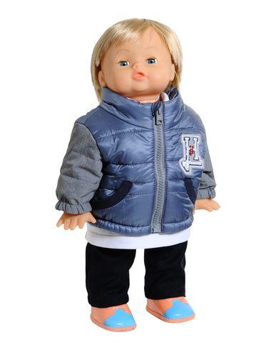 Image of CICCIOBELLO FASHION WALK CHILDREN GAMES Dolls and soft toys Unisex on YOOX.COM