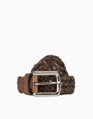 BRUNELLO CUCINELLI Belt U MAUVD318 f