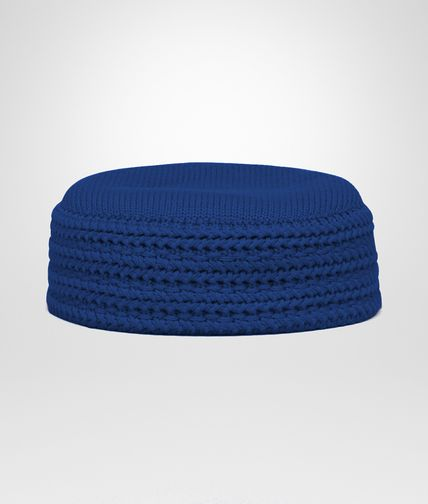 HAT IN PACIFIC COTTON