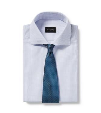 ERMENEGILDO ZEGNA: 领带  - 46445170FI