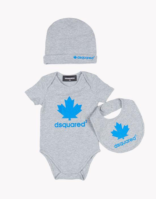 baby set kleider Damen Dsquared2