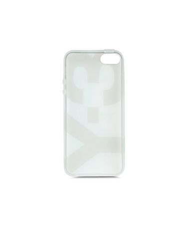 Y-3 YOHJI IPHONE 5/5s CASE OTHER ACCESSORIES woman Y-3 adidas