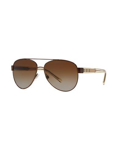 Солнечные очки BURBERRY 46445775AN