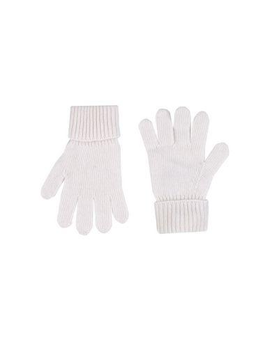 Перчатки DOLCE & GABBANA 46446401BG
