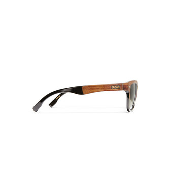 ERMENEGILDO ZEGNA: Sunglasses Brown - 46447264JJ