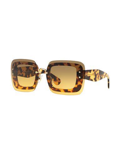Солнечные очки MIU MIU 46448683FN