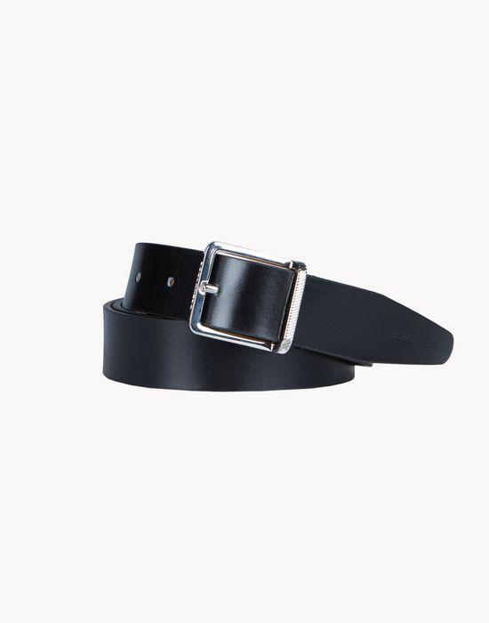 classic belt belts Man Dsquared2