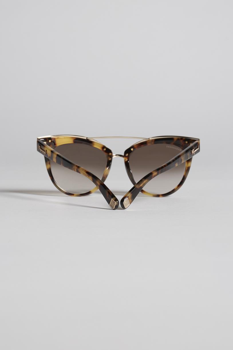 cora eyewear Woman Dsquared2