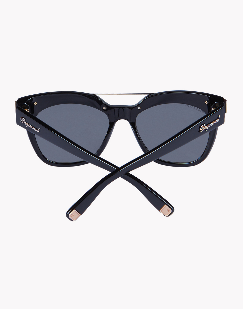 monica eyewear Woman Dsquared2