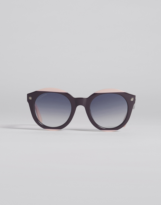 cara eyewear Woman Dsquared2