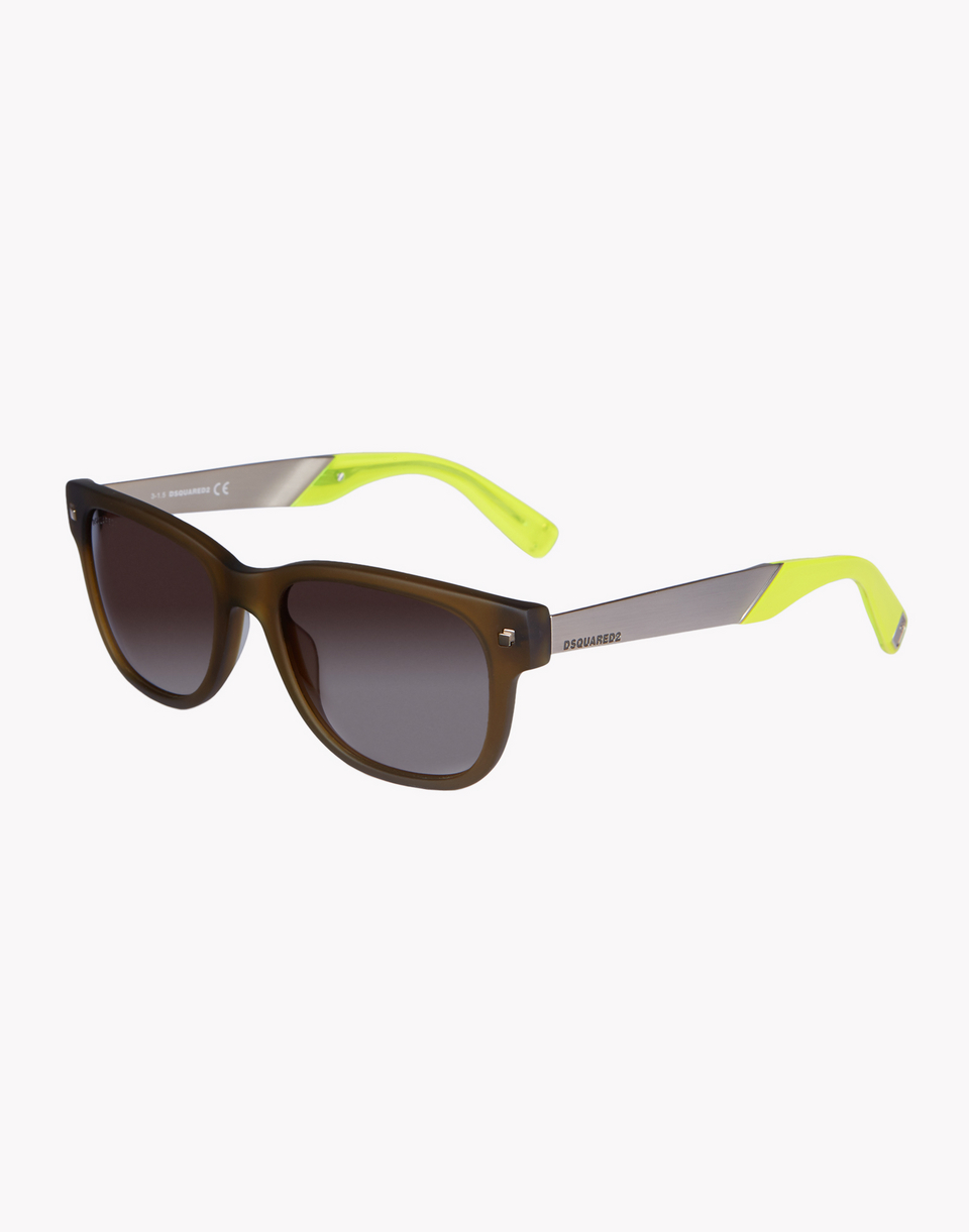 billy eyewear Man Dsquared2
