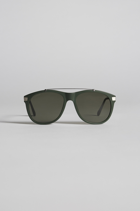 jeffrey eyewear Man Dsquared2