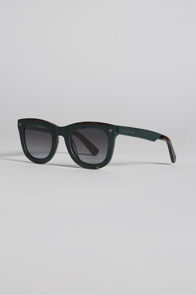 milo eyewear Man Dsquared2