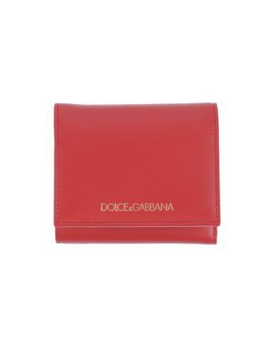 Бумажник DOLCE & GABBANA 46449522DM