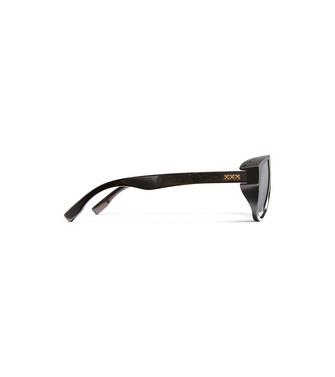 ERMENEGILDO ZEGNA: Sunglasses Black - 46449557RM
