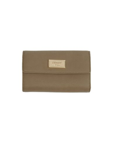 Image of BLUGIRL BLUMARINE Small Leather Goods Wallets Women on YOOX.COM