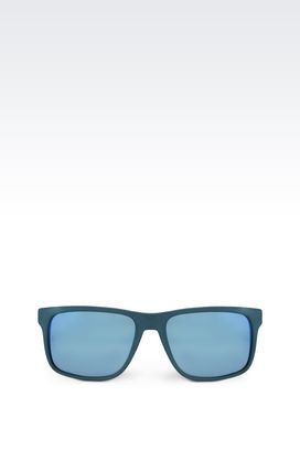 Armani Sunglasses Men acetate sunglasses