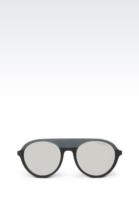 Armani Sunglasses Men sunglasses in nylon fibre