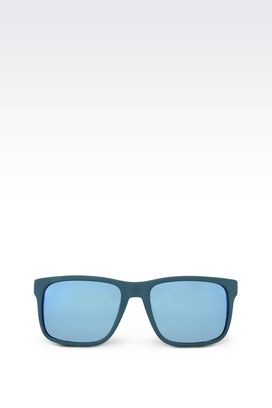 Armani full fitting sunglasses Men full fitting sunglasses in acetate