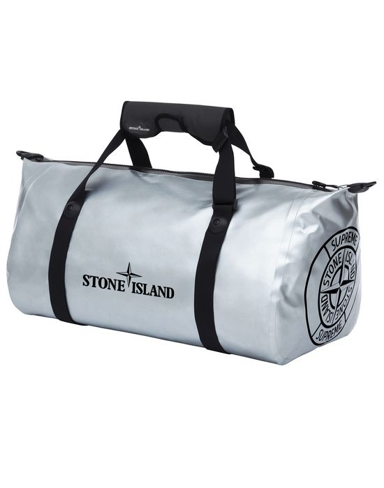 eceb6e7d8998 901S5 COMPASS PIN DRYBAG® BY ORTLIEB STONE ISLAND FOR SUPREME Дорожная Сумка  Stone Island Для Мужчин - Official Online Store