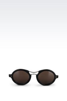 Armani full fitting Women frames of life full fitting sunglasses
