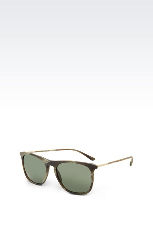 giorgio armani sunglasses from the giorgio armani