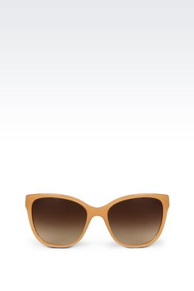 Armani sunglasses Women acetate sunglasses