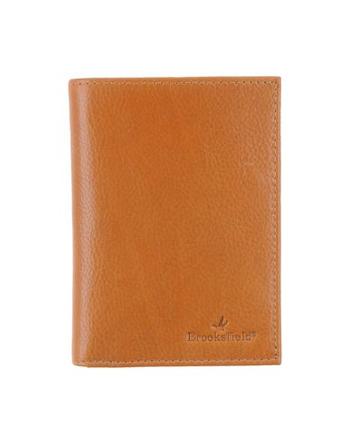 Image of BROOKSFIELD Small Leather Goods Wallets Women on YOOX.COM