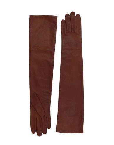 Перчатки от P.A.R.O.S.H.