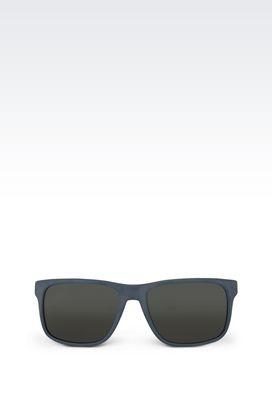 Armani sun glasses Men acetate sunglasses