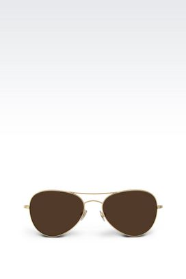 Armani sun glasses Men sunglasses from the giorgio armani frames of life collection