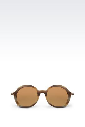 Armani sun glasses Women sunglasses from the giorgio armani frames of life collection