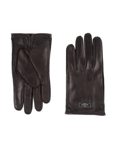 Перчатки VALENTINO GARAVANI 46455387CW
