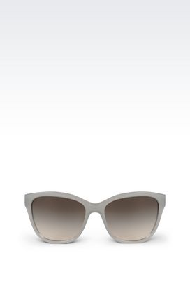 Armani sun glasses Women acetate sunglasses