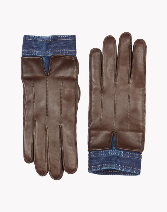 gloves other accessories Man Dsquared2