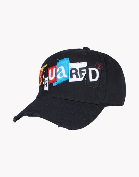 baseball cap other accessories Man Dsquared2