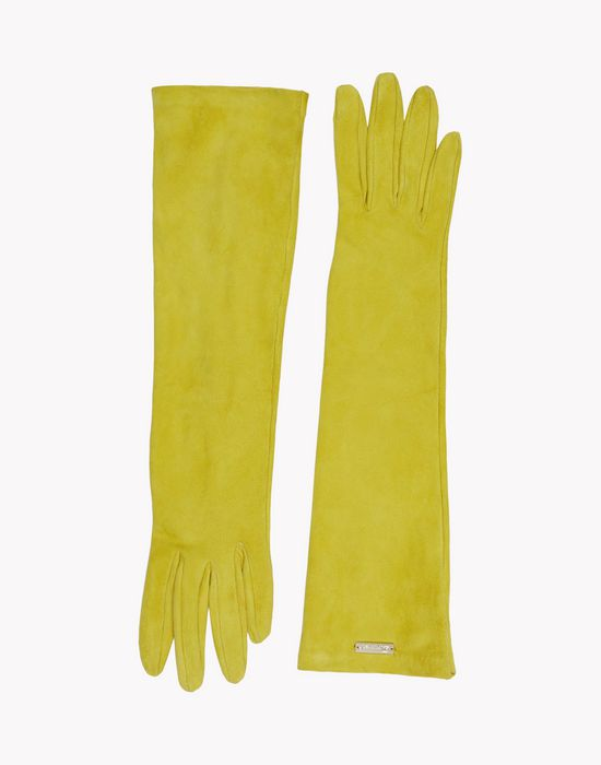 gloves other accessories Woman Dsquared2