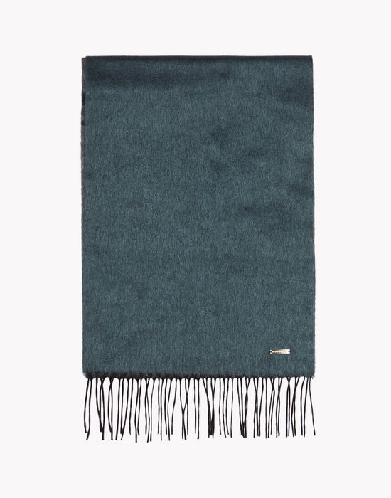 classic solid scarf other accessories Man Dsquared2