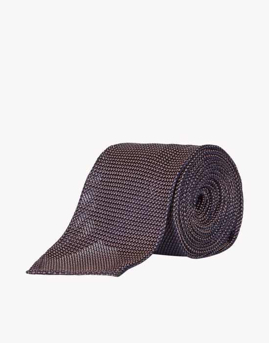 silk tie other accessories Man Dsquared2