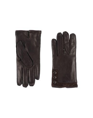 Перчатки JOHN VARVATOS 46457836NV