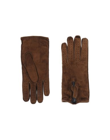 Перчатки JOHN VARVATOS 46457839IO