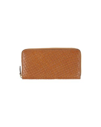 Image of CARMENS Small Leather Goods Wallets Women on YOOX.COM
