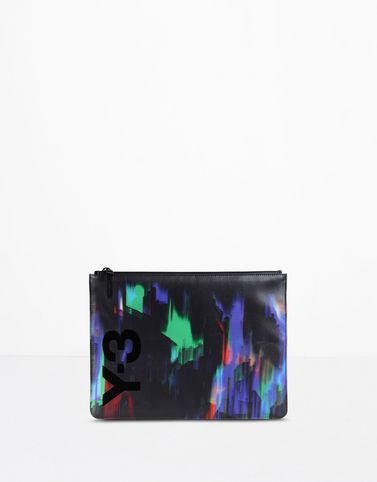Y-3 DOCUMENT POUCH OTHER ACCESSORIES woman Y-3 adidas
