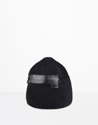 Y-3 ZIP BEANIE OTHER ACCESSORIES woman Y-3 adidas