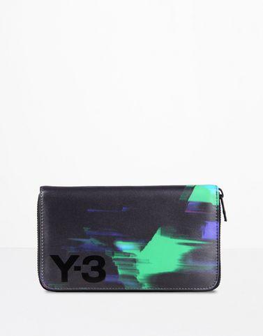 Y-3 LONG WALLET OTHER ACCESSORIES woman Y-3 adidas