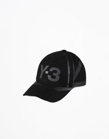 Y-3 CONSTRUCTED CAP OTHER ACCESSORIES woman Y-3 adidas
