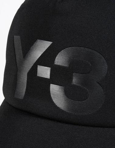 Y-3 TRUCKER CAP OTHER ACCESSORIES woman Y-3 adidas