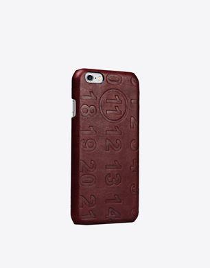 Maison Margiela Embossed iPhone 6 case