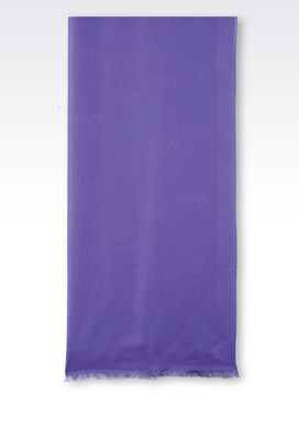 Armani Stoles Women other accessories